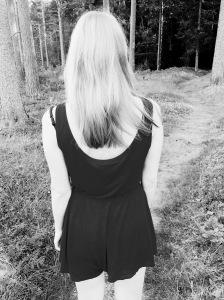 Att leva med kronisk smärta - Amandas minnen