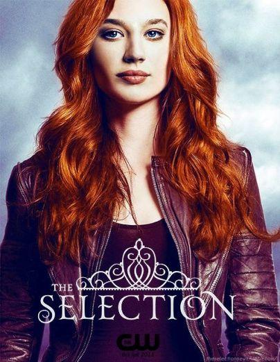 38ef7895571588196b6eb61777330afe--selection-series-the-selection