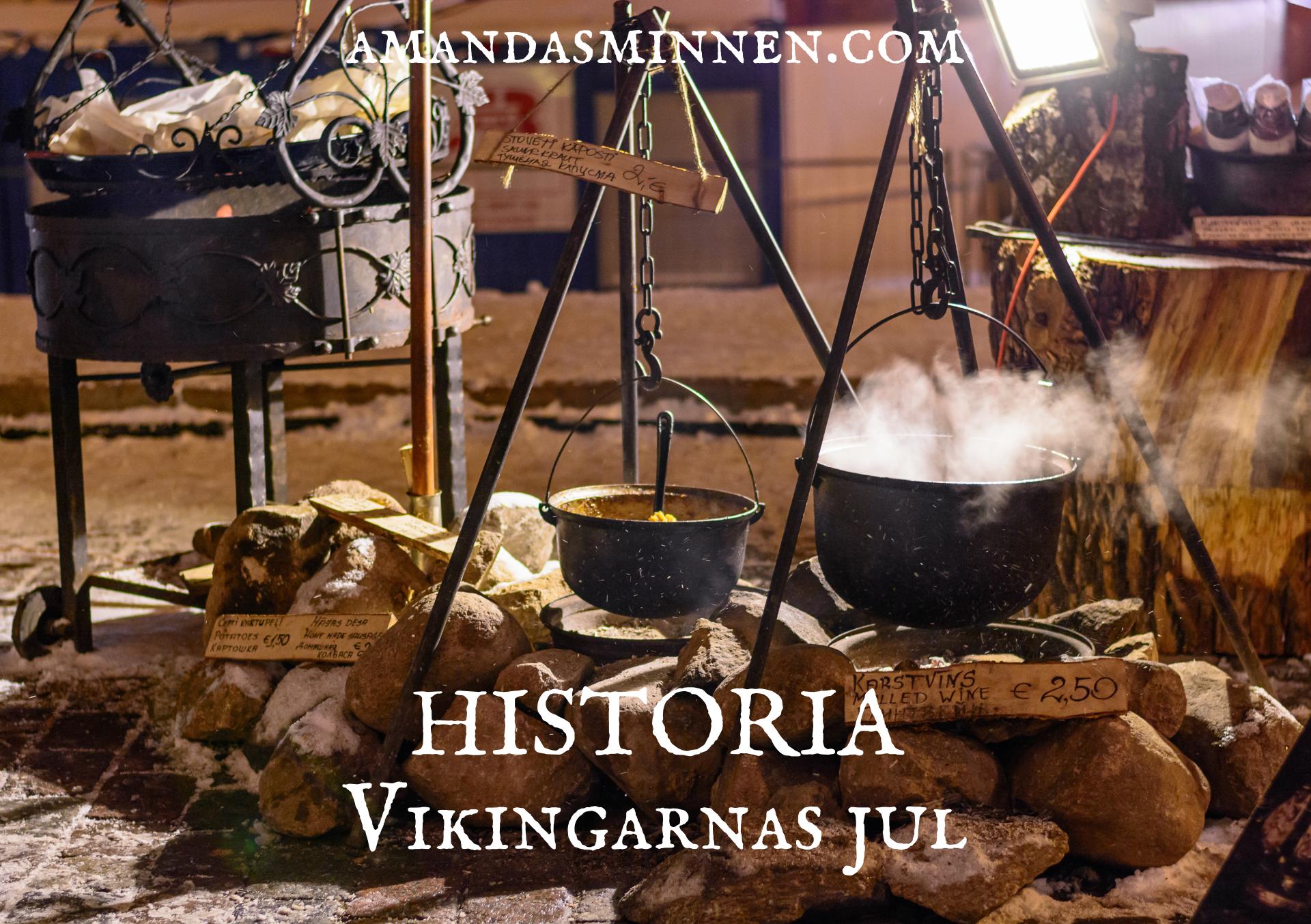 vikingarnas jul 3